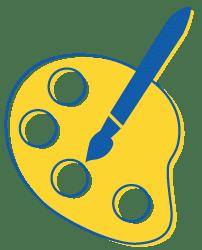 Icone Jeunesse des Lions Clubs du Nord de la France